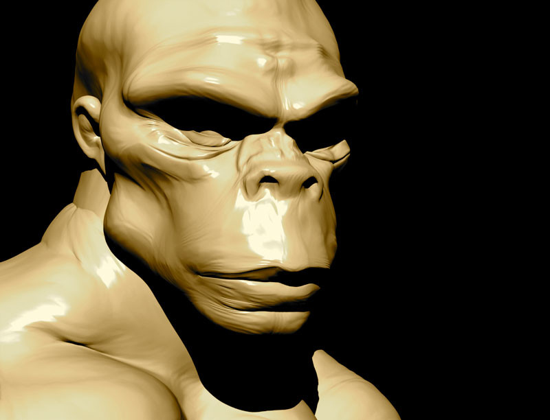 monkey4-sepia,huge.
